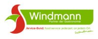 Logo: Windmann Food Service GmbH